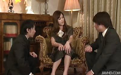 JavHD - Mei Haruka